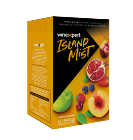 WineExpert Black Raspberry (Island Mist)