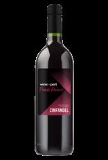 WineExpert Lodi Old Vine Zinfandel w/Grape Skins (Private Reserve)