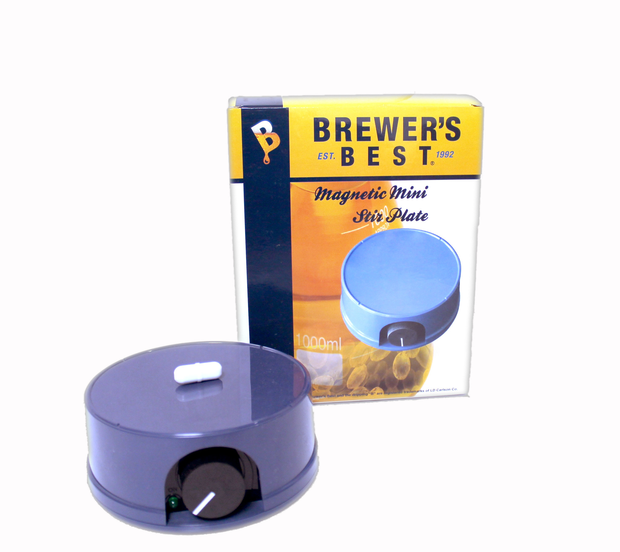 Brewers Best Stir Plate (Brewers Best)
