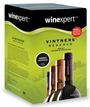 Super Cheap Wine Kits