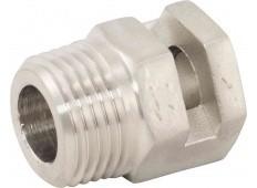 "SS Brewing Technologies Ss BrewTech WhirlPool Fitting - 1/2"" MPT"