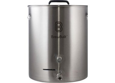 BrewBuilt