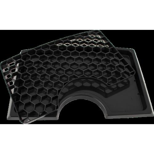 Komos Drip Tray - 15 in. Wrap Around (Plastic)