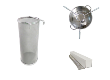 Brew Pot Accessories