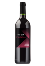 WinExpert Tuscany, Italy, Super Tuscan (Private Reserve)