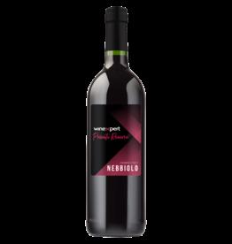 WinExpert Italian Piedmont Nebbiolo w/Grape Skins (Private Reserve)