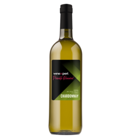 WinExpert Dry Creek Chardonnay (Private Reserve)