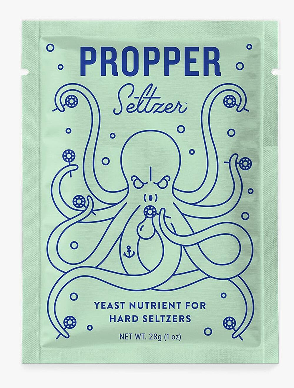 Omega Yeast Labs Propper Seltzer™ Nutrient