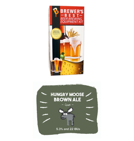 OConnors Home Brew Supply Holiday Starter Kit (Beer)