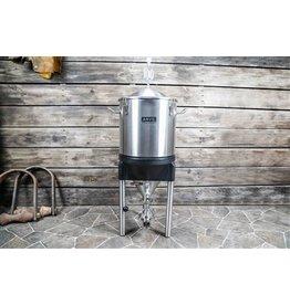 Anvil Anvil Crucible Conical Fermentor- 7 Gal.