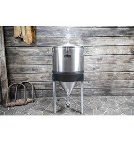 Anvil Anvil Crucible Conical Fermentor - 14 Gal.