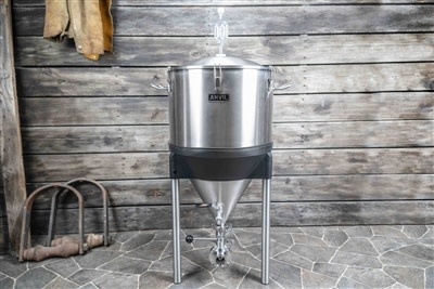 Anvil Anvil Crucible Conical Fermentor - 14 Gal.