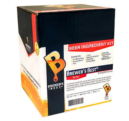 Brewers Best Belgian Saison (Brewers Best)(1 Gallon)