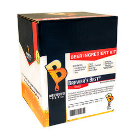 Brewers Best Grapefruit IPA (Brewers Best)(1 Gallon)