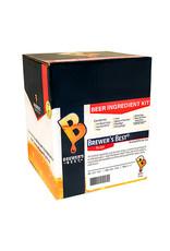 Brewers Best Pineapple Honey Wheat (Brewers Best)(1 Gallon)