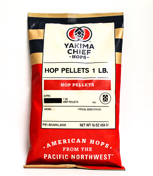 YCH Hops Magnum Hop Pellets (German)