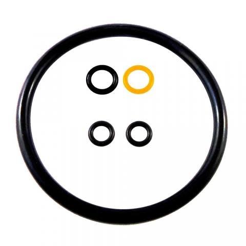 Foxx Equipment Company O-Ring Kit Pin Lock