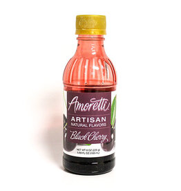 Amoretti Amoretti Black Cherry Concentrate