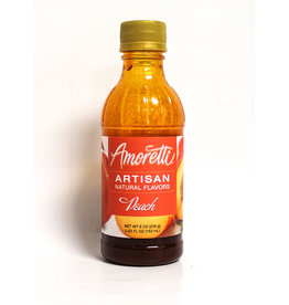 Amoretti Amoretti Peach Concentrate
