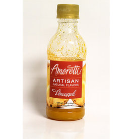 Amoretti Amoretti Pineapple Concentrate