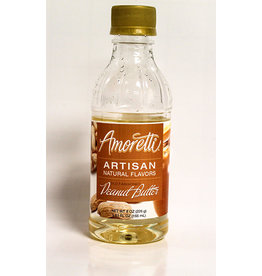 Amoretti Amoretti Old Fashioned Peanut Butter Concentrate
