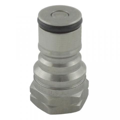 Foxx Equipment Company Ball Lock Gas Post for Firestone Challenger Model and John Wood 85 Model