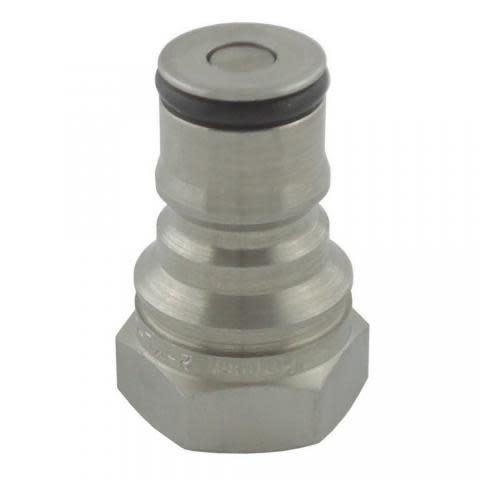 Foxx Equipment Company Ball Lock Liquid Post (John Wood & Old Firestone)