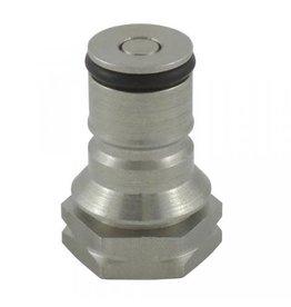 Foxx Equipment Company Ball Lock Gas Post (AEB)
