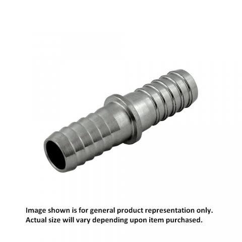 "Foxx Equipment Company Splicer 1/2"" B X 1/2"" B"