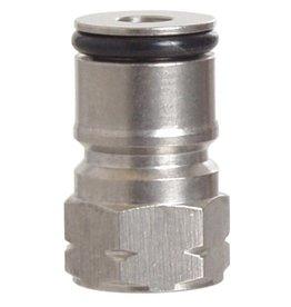Brewmaster Ball Lock Gas Post (Cornelius Spartan, Super Champion, and Torpedo)