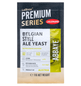 Lallemand Lallemand (Abbaye Ale)