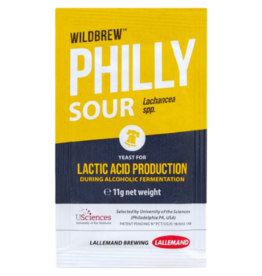 Lallemand Lallemand (WildBrew Philly Sour Yeast)