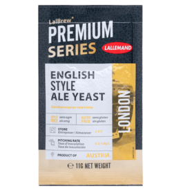 Lallemand Lallemand (London ESB)