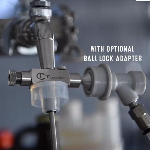 Tapcooler Tapcooler Counter Pressure Bottle Filler