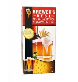 Brewers Best Beer Equipment Deluxe Starter Kit (5 Gallon)