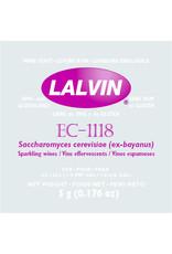 Lalvin Lalvin Champagne Yeast (EC-1118)