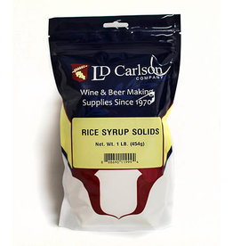 LD Carlson Rice Syrup Solids 1 lb