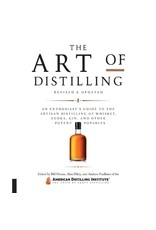 LD Carlson The Art of Distilling Whiskey and Other Spirits
