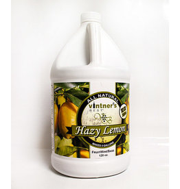 Vintners Best Vintner's Best Hazy Lemon Fruit Wine Base (1 gallon)