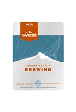 Wyeast Wyeast 1214 (Belgian Abbey)