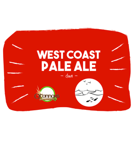 OConnors Home Brew Supply West Coast Pale Ale