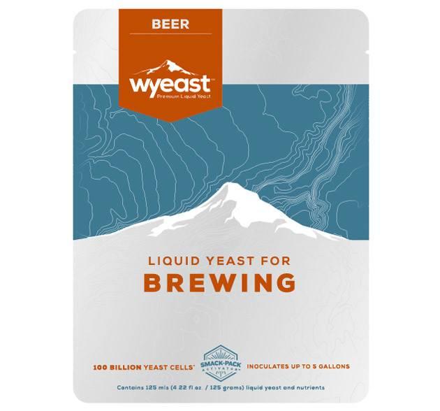Wyeast Wyeast 3944 (Belgian Wit)