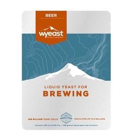 Wyeast Wyeast 1026-PC (British Cask Ale)