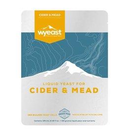 Wyeast Wyeast 4184 (Sweet Mead)