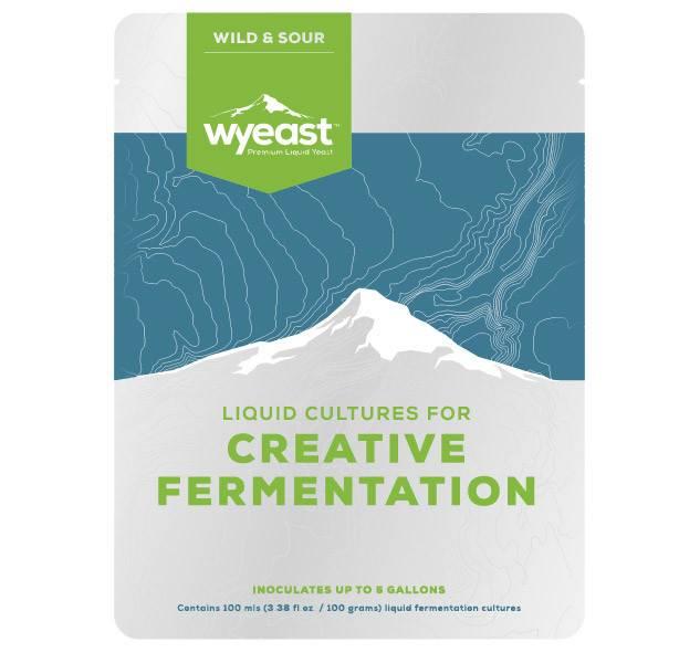 Wyeast Wyeast 5151 (Brett Claussenii)