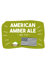 OConnors Home Brew Supply American Amber Ale
