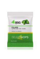 BSG Handcraft Polaris Pellet Hops 1oz (German)