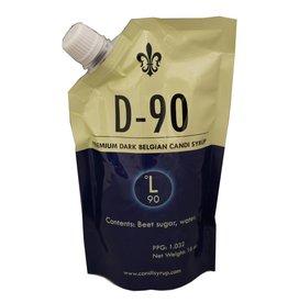 Candi Syrup Inc. Candi Syrup 1 lb (Dark)(D-90)