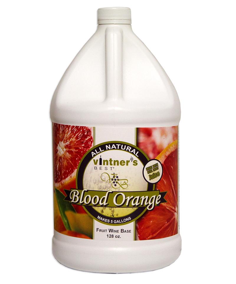 Vintners Best VIntner's Best Blood Orange Fruit Wine Base (1 Gallon)