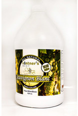Vintners Best VIntner's Best Sauvignon Blanc Wine Base (1 Gallon)